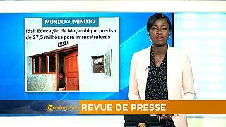 Un mois après le passage du cyclone Idai, le Mozambique dans la tourmente [Revue de presse]