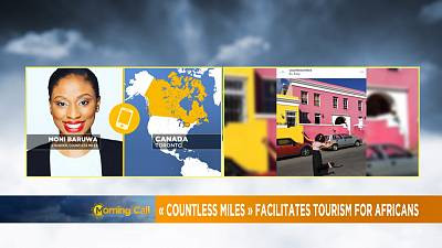« Countless Miles » facilite le tourisme pour les africains [Travel TMC]