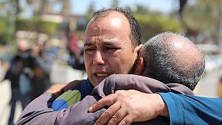 Libye : un tir de roquette cible des civils, déjà plus de 200 morts dans les combats
