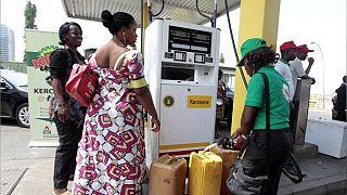 Pétrole : le Nigeria ne compte pas supprimer les subventions comme l'exige le FMI