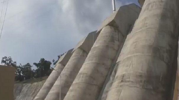 Cameroun : le barrage de Memve'ele est opérationnel