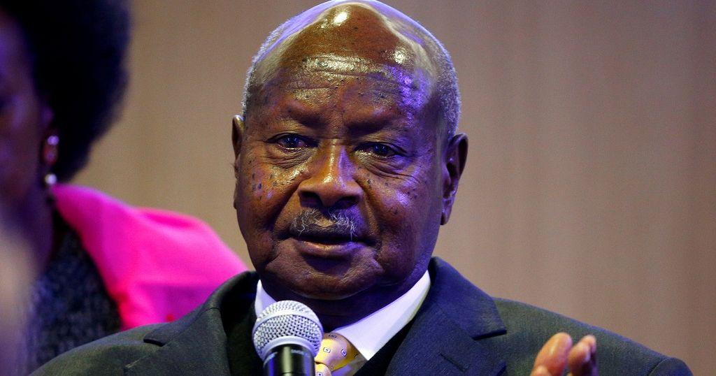 Ouganda : fin de la limite d'âge pour la présidence