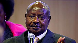 Uganda's top court paves way for Museveni to contest 2021 polls