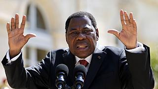 Benin's ex-president urges public to demand 'inclusive parliament'