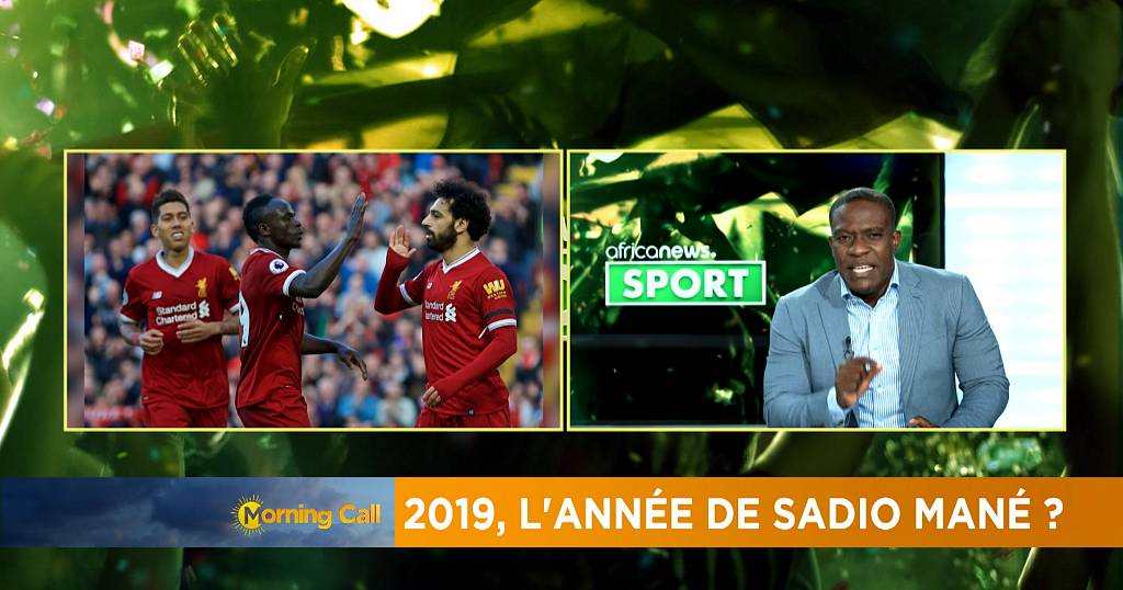 2019 for Sadio Mane?