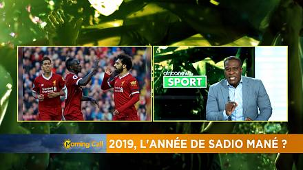2019 for Sadio Mane?