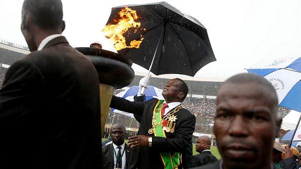 Arrêt sur images du 18 avril 2019   Africanews