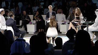 Inspire Middle East : la technologie au service de l'art