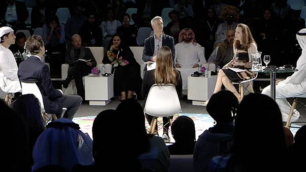 How can tech help the arts? Abu Dhabi Culture Summit debates the issue