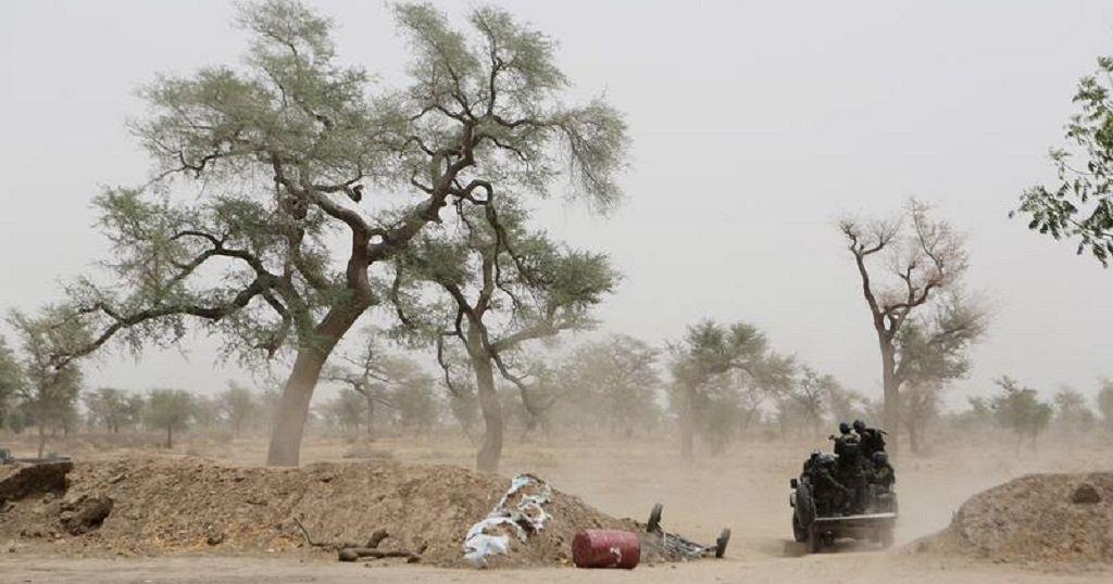 Cameroun : attaque d'envergure de Boko Haram dans l'Extrême-Nord