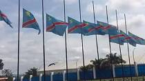 DRC mourns Lake Kivu boat accident victims, flags at half-mast