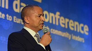 DRC: Katumbi's conviction has been annulled (lawyer)