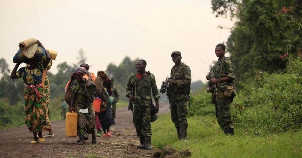 Pour la première fois, l'Etat islamique revendique une attaque en RDC