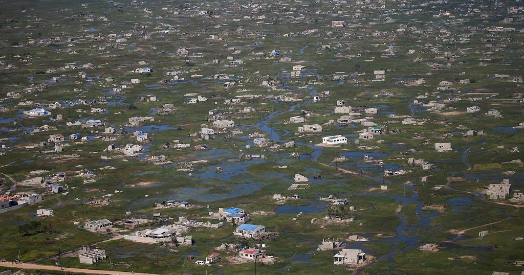 IMF to grant $118.2 million credit facility to Mozambique to rebuild after Cyclone Idai