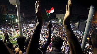 Sudanese activists to announce civilian-led transition team