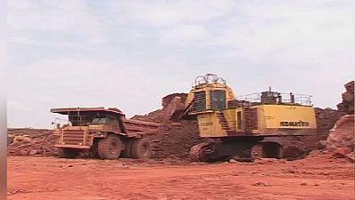 Guinée : les mines sous le contrôle de la Présidence