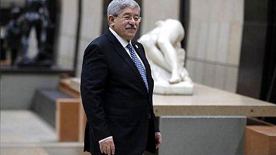 Algerian court summons former prime minister over financial probe