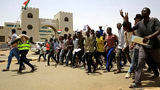 Sudan's military to address protesters demands within a week