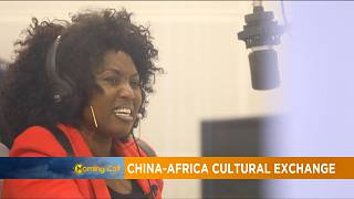 China-Africa cultural exchange [The Morning Call]
