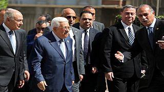 La Ligue arabe au chevet de l'Etat palestinien