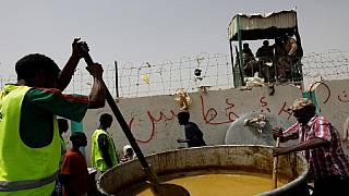 Soudan : l'armée met en garde contre le maintien des barricades