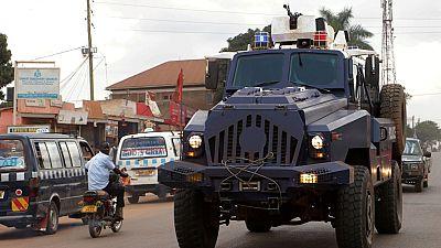 Ouganda: l'opposant Bobi Wine interpellé par la police