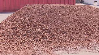 Congo Brazaville begins exporting Iron Ore