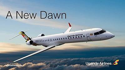 Uganda receives two passenger planes in push to revive national carrier