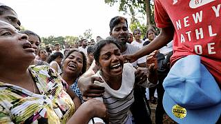 Sri Lanka : début de l'état d'urgence après l'attentat de Pâques qui a fait 320 morts