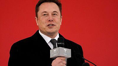 Tesla robo taxis coming in 2020- Elon Musk