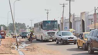 Le Cameroun veut assainir le secteur du transport