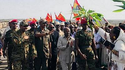 Eritrea shuts all borders with Ethiopia – unilaterally