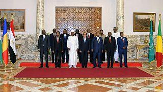 Soudan : depuis l'Égypte, des pays africains lancent un ultimatum de 3 mois aux militaires