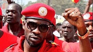 Ugandan MP Bobi Wine under 'preventive' house arrest - Police