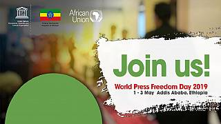 World Press Freedom Day 2019: Ethiopia, Ethiopian in thick of affairs