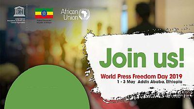 L'Ethiopie se fait l'hôte des célébrations de la Journée mondiale de la presse 2019