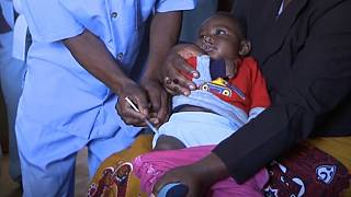 Malawi hopeful in new Malaria vaccine