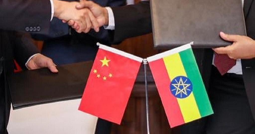 China cancels Ethiopia's interest-free loans, PM in Beijing for forum