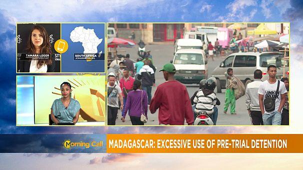 Madagascar : Usage abusif de la détention préventive [The Morning Call]
