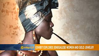 Exhibition exploring Senegalese women and gold jewelry [The Morning Call]