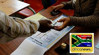 South Africa's May 8 vote, sixth post-apartheid general elections