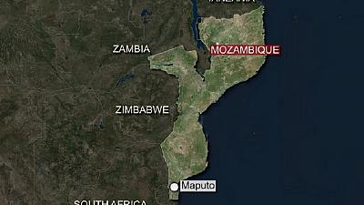 40-year jail term for 10 terrorists in northern Mozambique