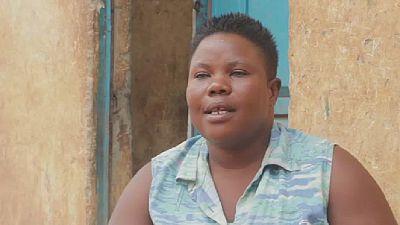 Ouganda : un mère aux multiples quadruplés
