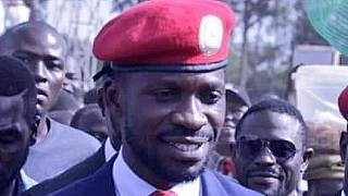 Ugandan MP Bobi Wine evades house arrest, insists he's law abiding