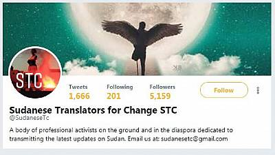 STC, the apolitical translators embedded in Sudan uprising