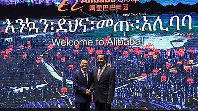 Ethiopia PM visits HQ of e-commerce giant Alibaba on China trip