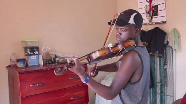 Des musiciens classiques émergent à Soweto