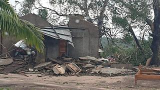U.N warns of humanitarian fallout after Cyclone Kenneth batters Mozambique