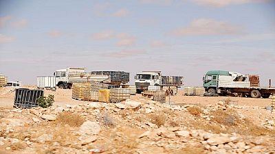 Tunisie : 12 personnes tuées dans un accident