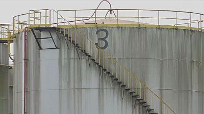 S. Sudan: crisis blocks oil shipment